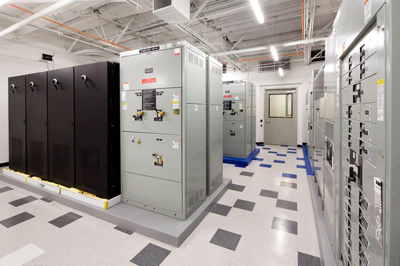 Cobalt Data Center