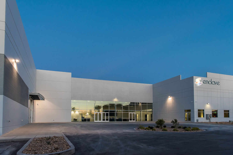 Enclave 3-G Event Center