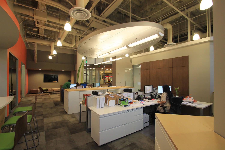 Hughes Marketing Center