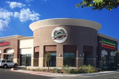 Patrick Neighborhood Plaza Retail