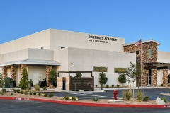 Somerset Academy Skye Canyon Campus Las Vegas, NV